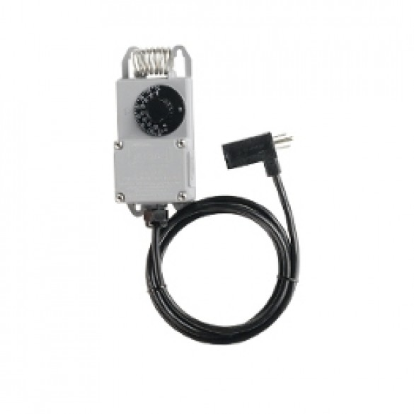 Jiggly Greenhouse® 115V Thermostat Control