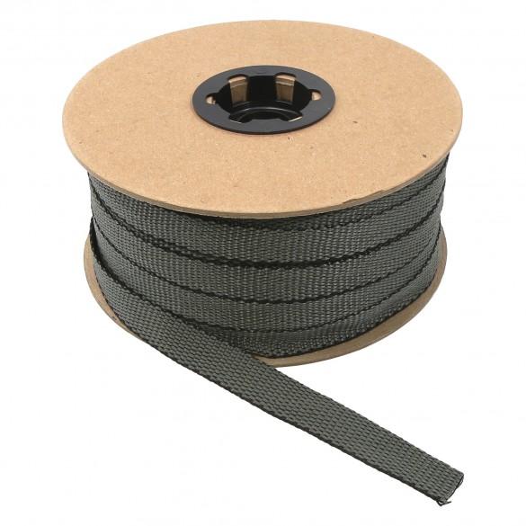 """Jiggly Greenhouse® Tree Tie Webbing 3/4"""" Wide x 250' Long Roll"""