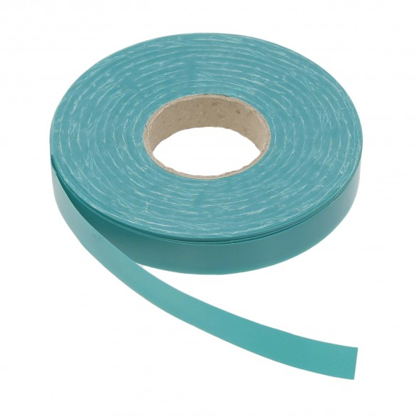 """Jiggly Greenhouse® Stretchy Plant Ties 1/2"""" Wide x 150' Long Roll"""