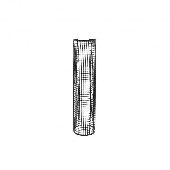 "Jiggly Greenhouse® Rigid Plastic Mesh Tree Guards 24"" Tall, 4-Inch Diameter Tree"