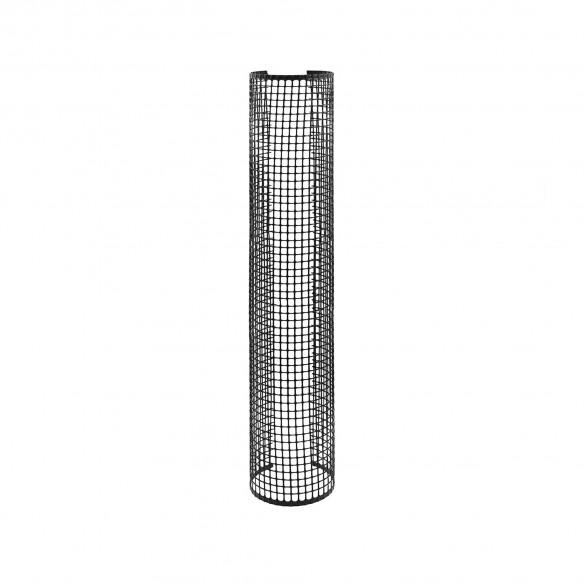 "Jiggly Greenhouse® Rigid Plastic Mesh Tree Guards 36"" Tall, 4-Inch Diameter Tree"