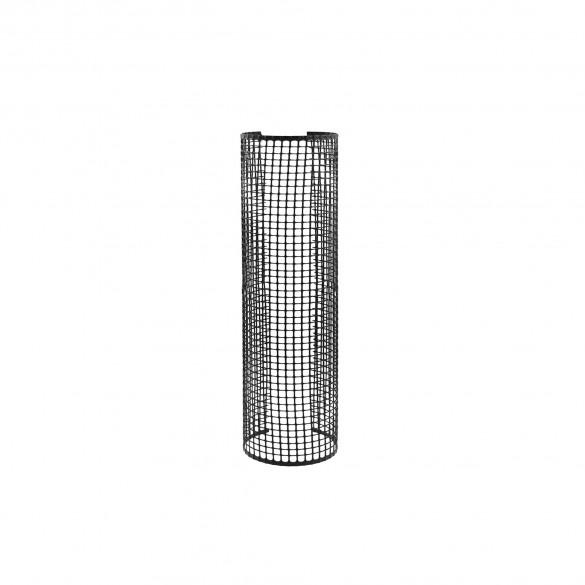 "Jiggly Greenhouse® Rigid Plastic Mesh Tree Guards 24"" Tall, 6-Inch Diameter Tree"