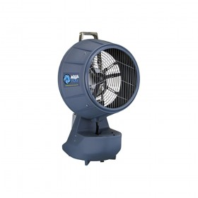 GT-500 Hanging Sump Cooling And Fogging Fan For Greenhouse Ventilation (115V) Jiggly Greenhouse®