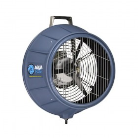 GT-500 Commercial Direct Feed Misting And Fogging Fan For Greenhouse Ventilation (50Hz) Jiggly Greenhouse®