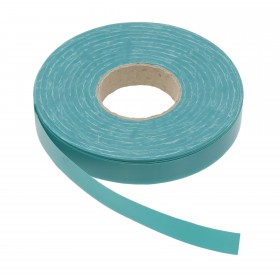 "150' Long x 1/2"" Wide Stretchy Plant Tie Roll - Soft Hand Tie Ribbon For Staking & Tying Vegetation Jiggly Greenhouse®"