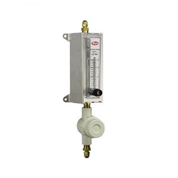 Jiggly Greenhouse® Flowmeter Panels