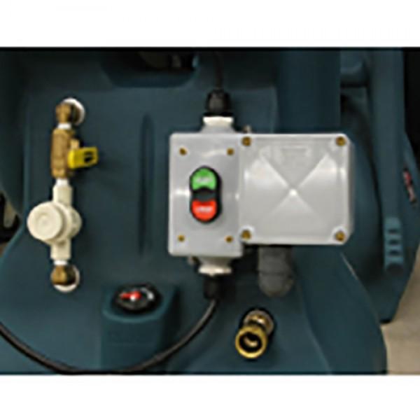 Jiggly Greenhouse® Fluid Level Auto Shutoff