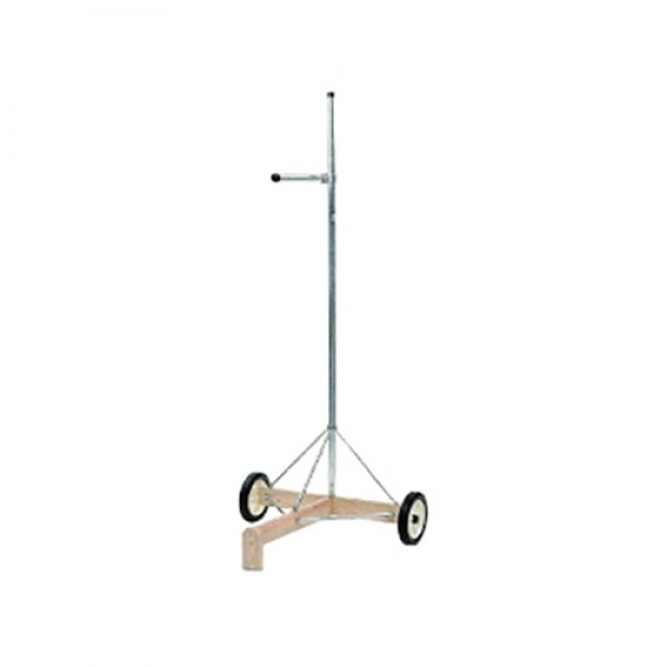 Jiggly Greenhouse® Traveling Floor Stand