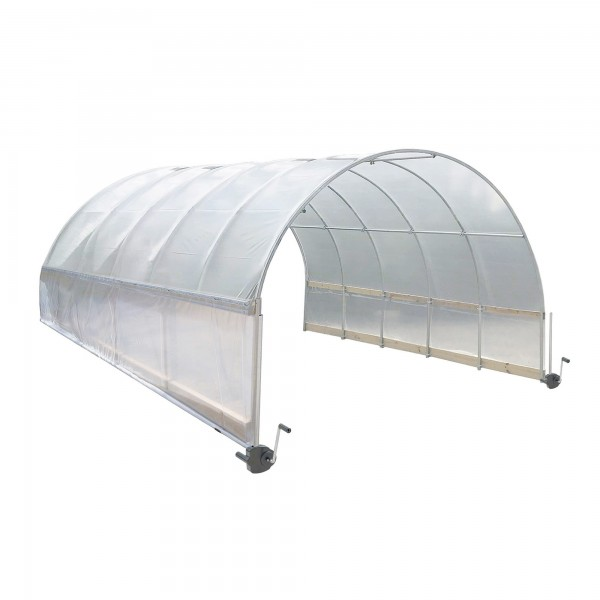 The Professional Jiggly Greenhouse® Kit (Includes All Items Pictured)