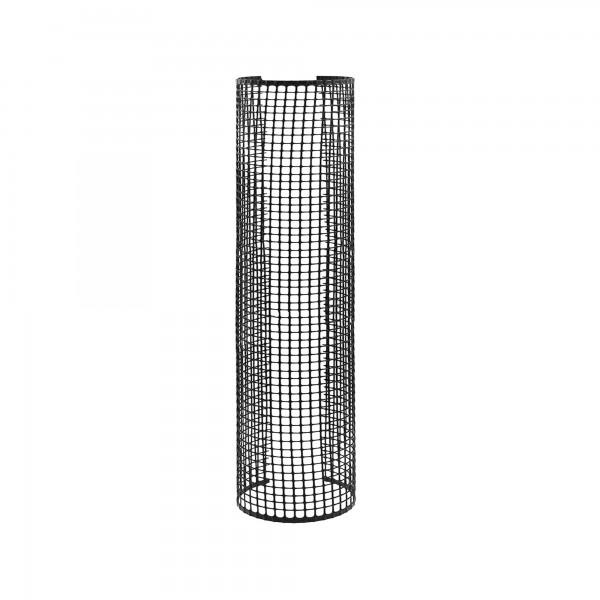 "Jiggly Greenhouse® Rigid Plastic Mesh Tree Guards 36"" Tall, 6-Inch Diameter Tree"