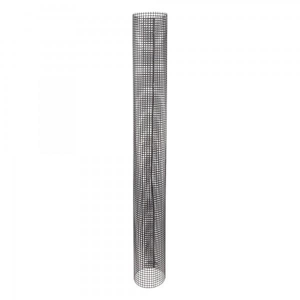 "Jiggly Greenhouse® Rigid Plastic Mesh Tree Guards 60"" Tall, 7-Inch Diameter Tree"